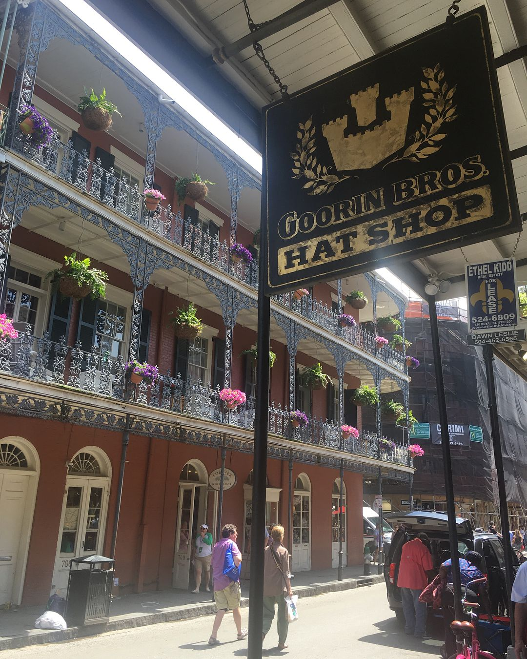 Image May Contain Outdoor New Orleans Orleans Instagram