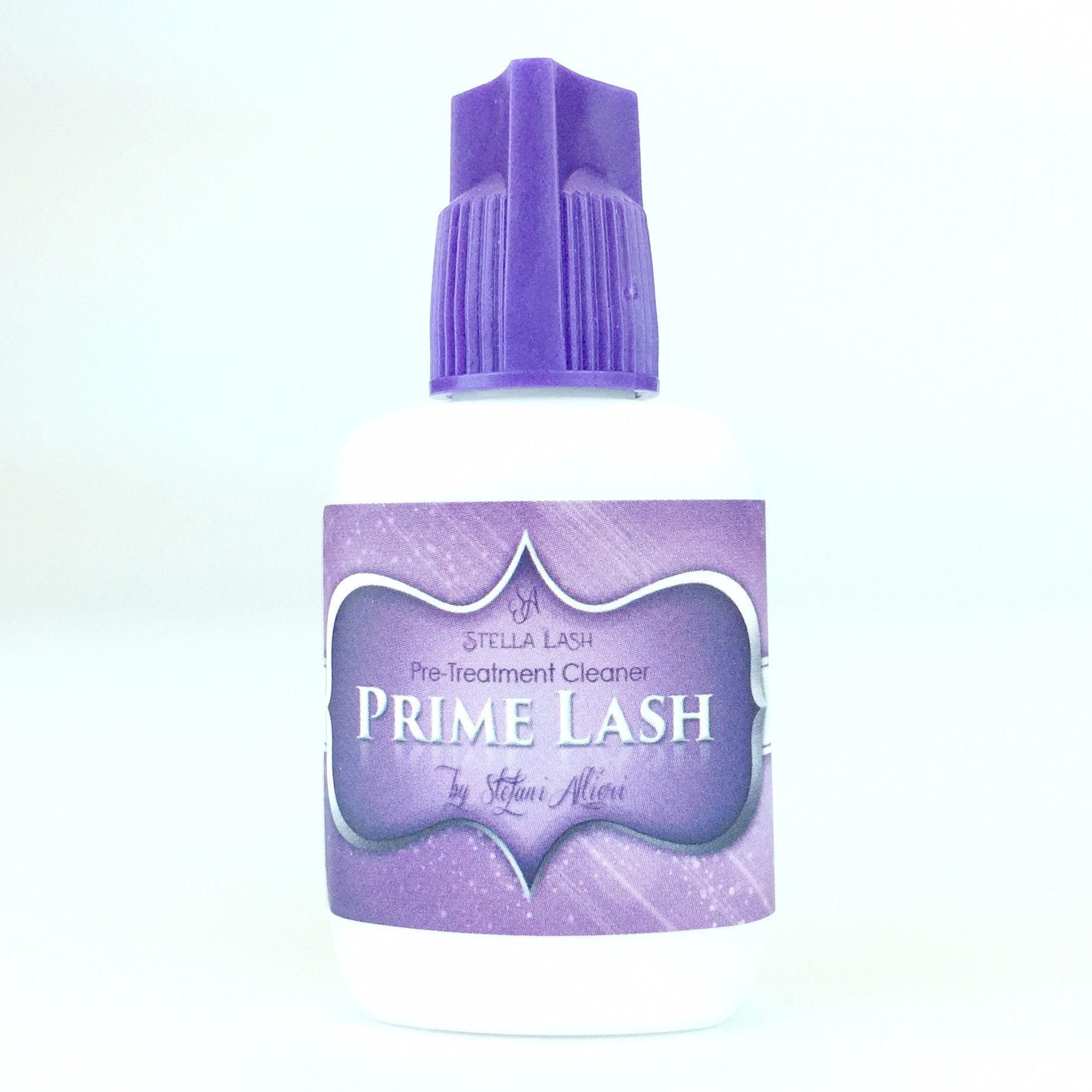 Prime Lash Lash Extension Primer 15ml Lashes Pinterest