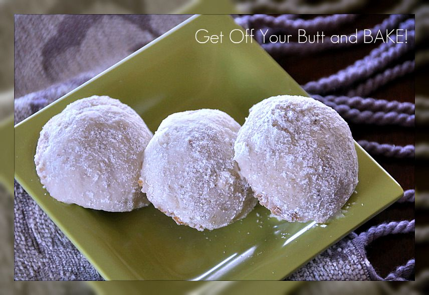 You simply don't need to attend a wedding . . .toEAT these delicious -tender little cookies.Make sure that you . . .The recipe doesn't call for this, but I always add 1/4 to 1/2 teaspoon.Always sift the flour when making these cookies.It will make them fall apart in…