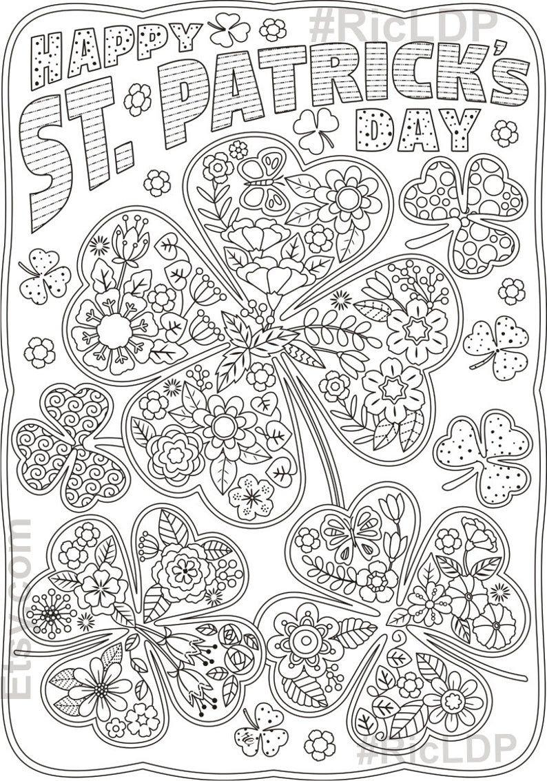 Park Art My WordPress Blog_How Many Days Until St Patricks Day 2021