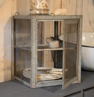 garde manger brocante de la bruy re brocante pinterest ds brocante and french country. Black Bedroom Furniture Sets. Home Design Ideas