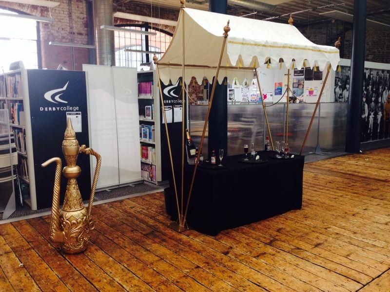An amazing tent for food and drinks & Buy Food Stalls for Event Companies and Corporate Events ...