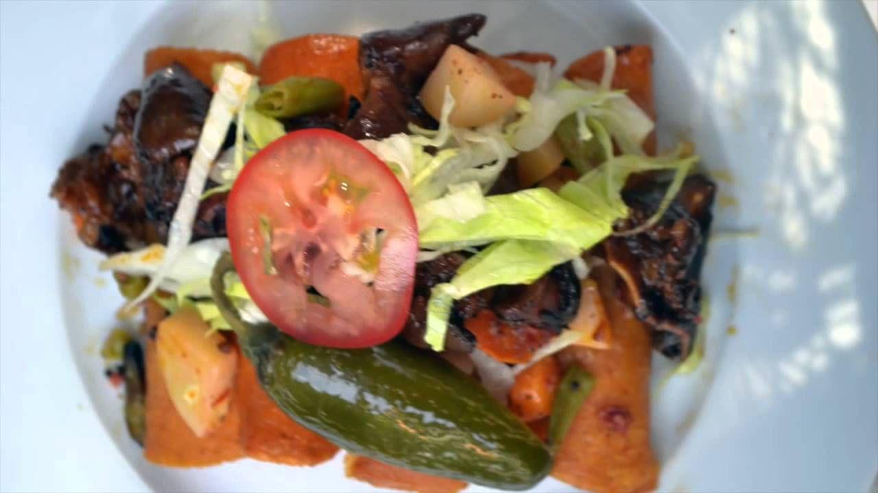 La cocina popular de cerritos san luis potos cerritos for La cocina popular