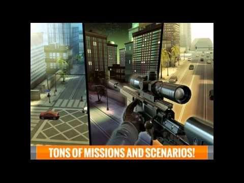 sniper 3d assassin cheat free download