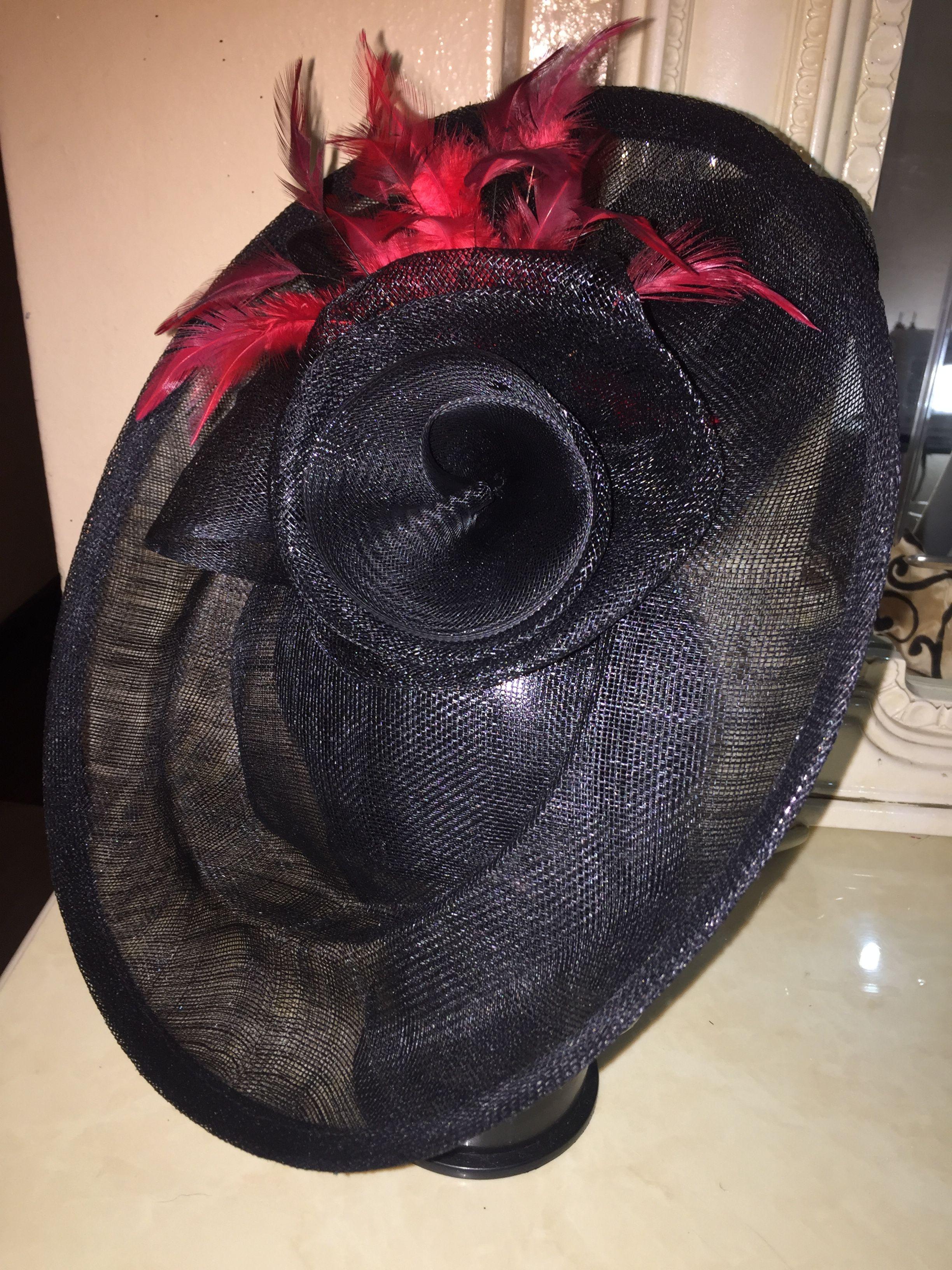 Pin de Mamsy en Gallery (con imágenes) Sombreros