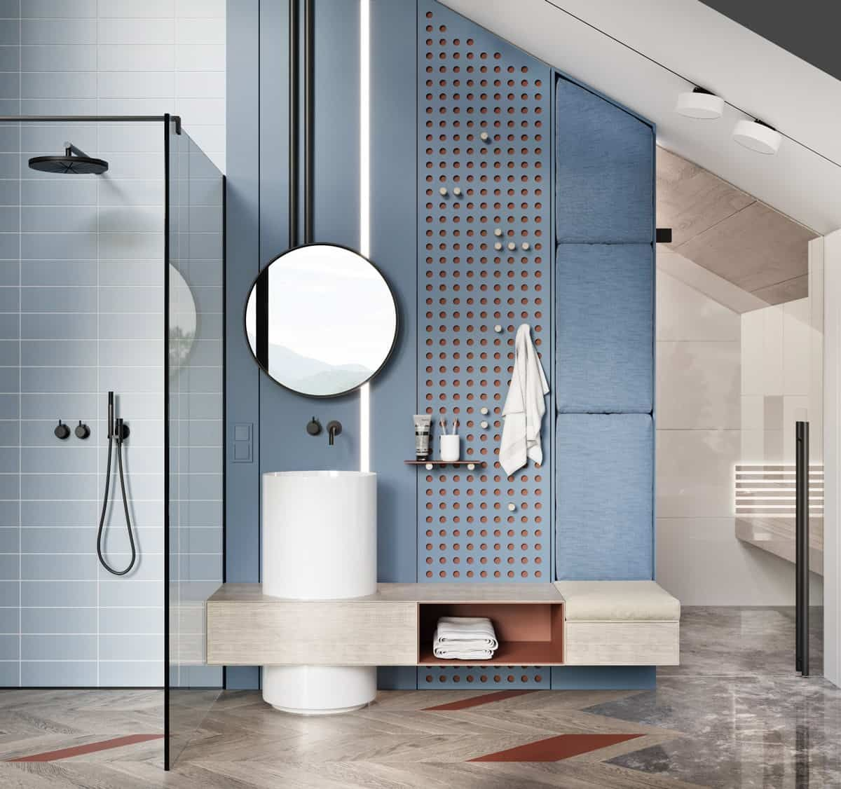 Cool 10 Bathroom Vanities That Fit For All Budgets For You Ide