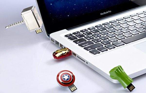 USBvengers