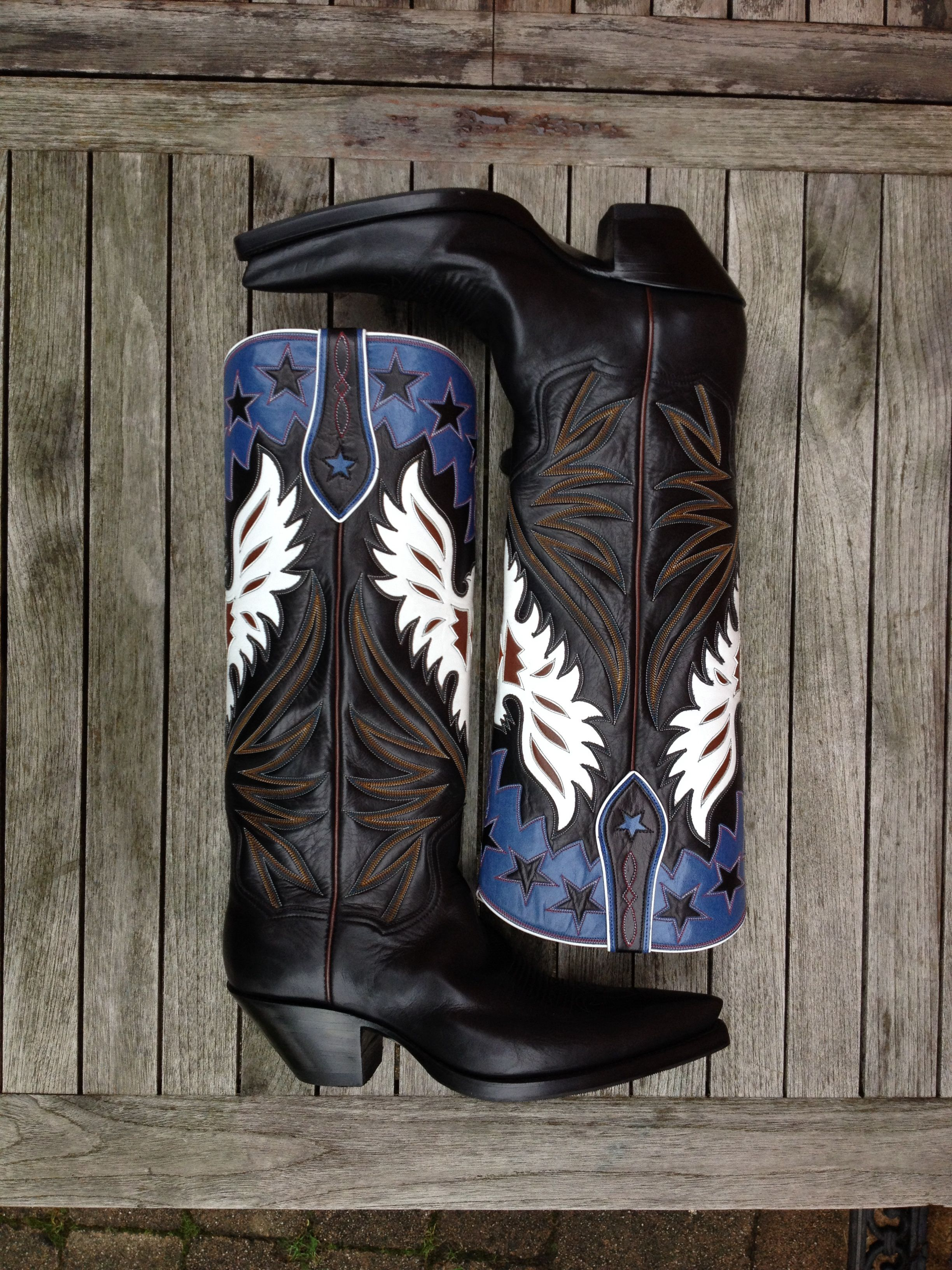 0bf50d060a1 Custom Cowboy Boots made by Legendary Boot Co. in El Paso Texas, www ...