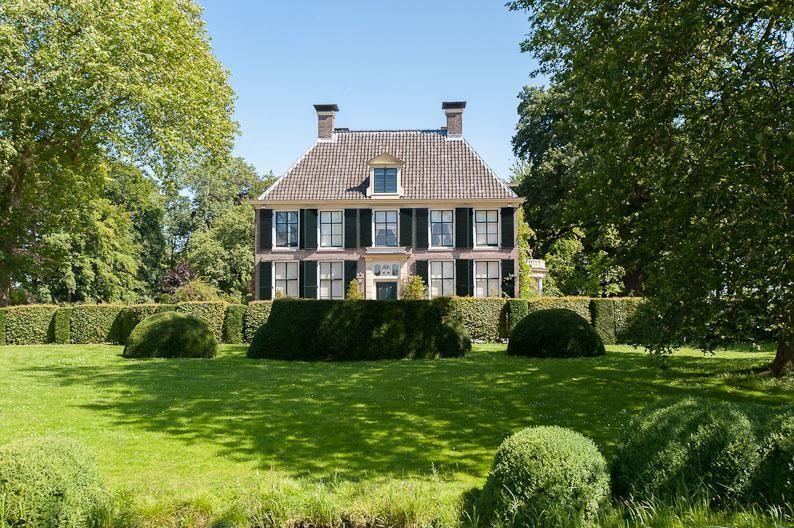 Landgoed Gansenhoef te koop: Zandpad 29,Maarssen