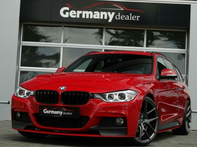 Bmw 320d Touring From Www Germanydealer Nl My Wagons Bmw