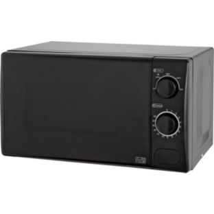 buy colourmatch 17l manual microwave jet black at argos co uk rh pinterest com Kenmore Microwave Manual Sanyo Microwave Manual
