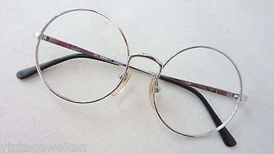 Brille Mit Dunnen Rahmen Aus Metall Meine In Gold Glasses Style My Style