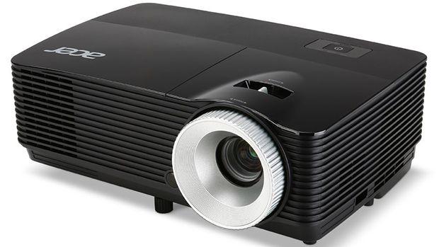 Neue Nachricht: Full-HD-Beamer mit 3D von Acer: Starker Heimkino-Projektor unter 500 Euro - http://ift.tt/2iYmlzS #story