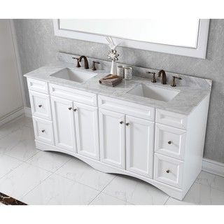 Overstock Com Online Shopping Bedding Furniture Electronics Jewelry Clothing More Bathroom Vanity Master Bathroom Vanity Marble Vanity Tops