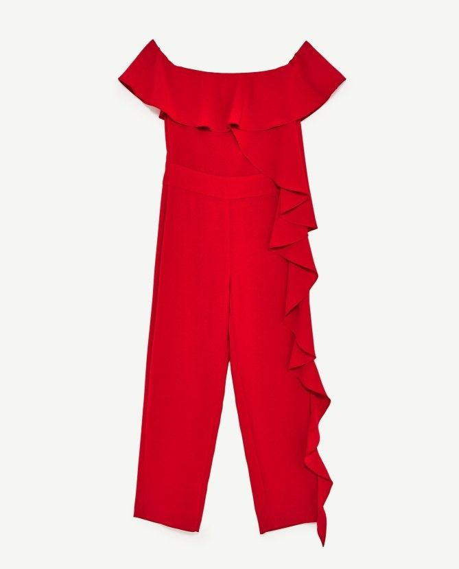 15 Chic Jumpsuits You Can Wear to All of Your Spring Weddings  3278d2107