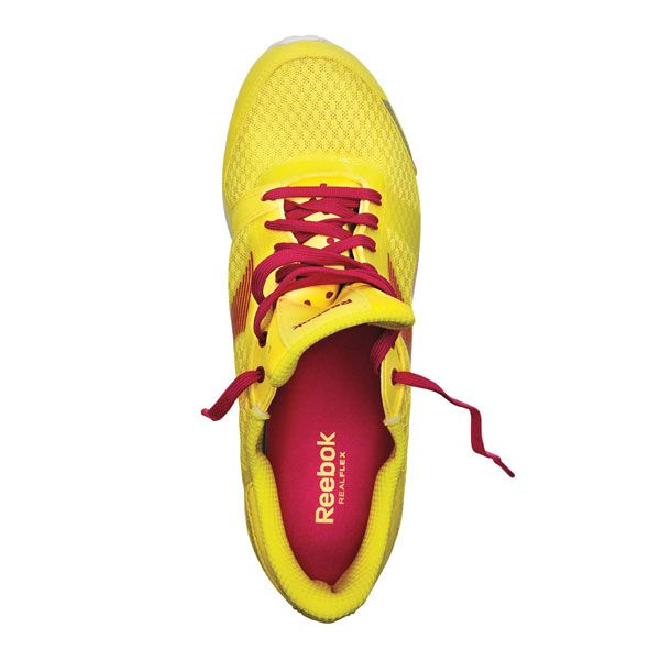 Elle Quebec Running Shoes Olympics Style Reebok
