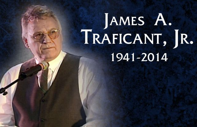Jim Trafficant 1941 - 2014