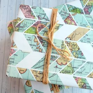 Map design wrapping paper sheets wrapping paper maps pinterest map design wrapping paper sheets wrapping paper gumiabroncs Images