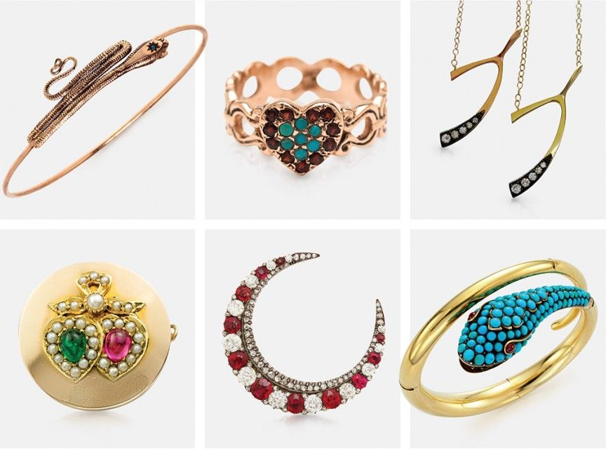 Victorian Secret Jewelry design, Secret, Victorian