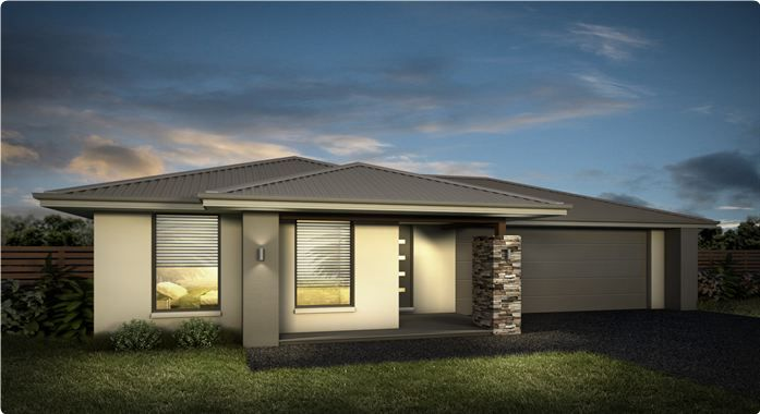 Devine Home Designs Lincoln Contemporary Facade Visit www