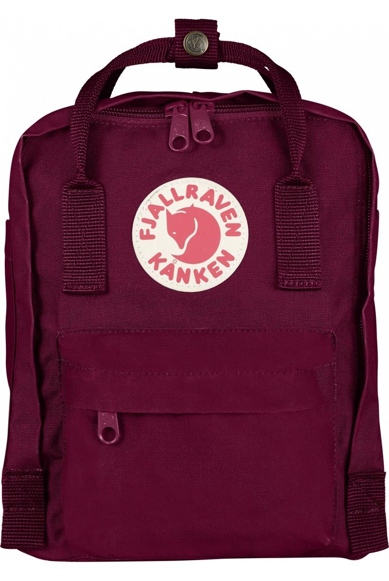 Fjallraven Kanken Mini Backpack Plum - Fjallraven Kanken  fjallraven   backpack  bag  mini  christmas  christmasgifts  gift f3201144c6319