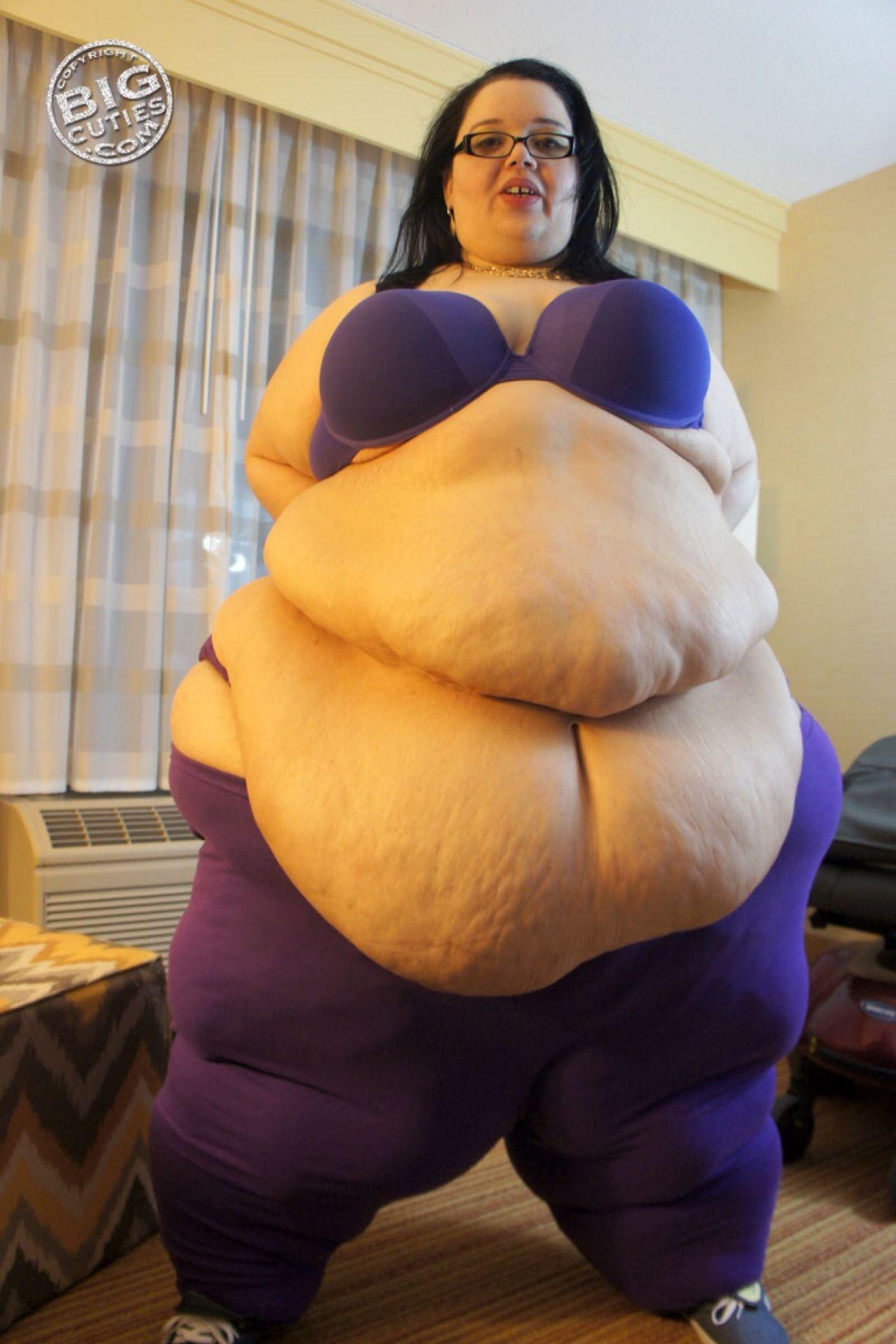 Большие толстые бабы