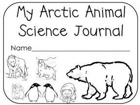 On This Page You Can See Arctic Animal Coloring Pages And Only