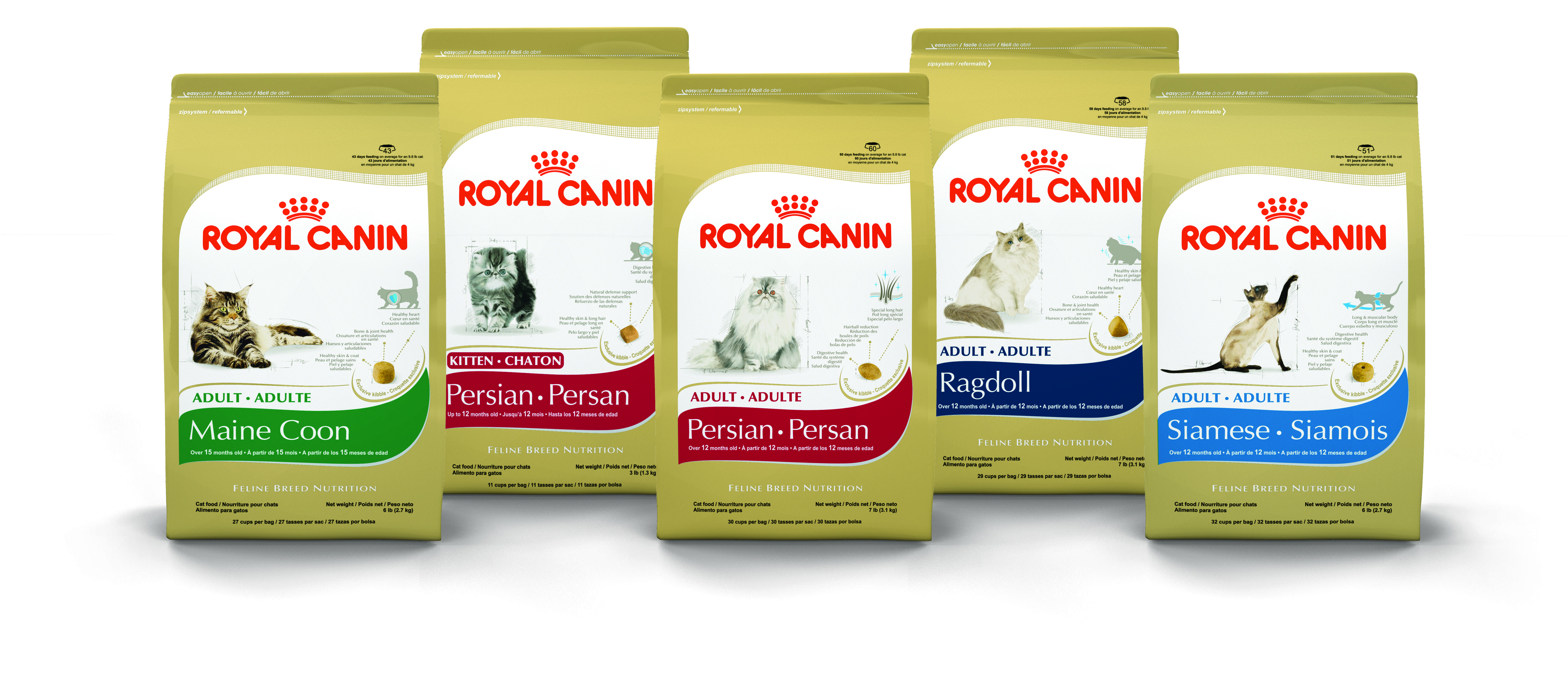 Enter the Royal Canin Cat Pinterest contest to win cat