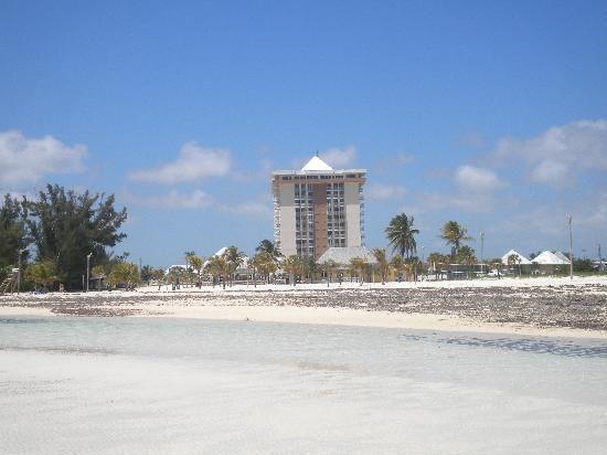 Xanadu Beach Resort And Marina Freeport Bahamas