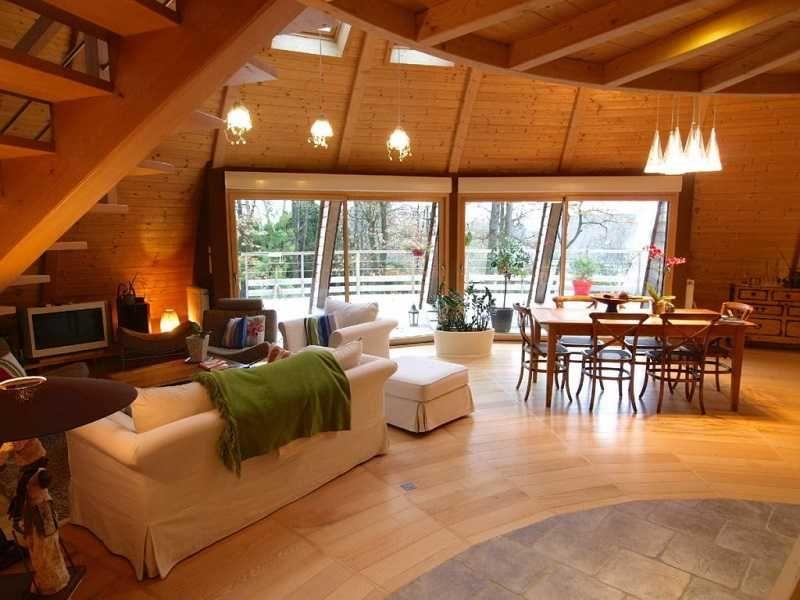 Domespace Una Casa De Madera Ideas Planos Casas Por Dentro