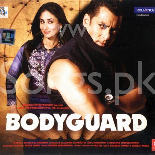Teri Meri Meri Teri Prem Kahani Hai Mushkil Do Lafzon Mein Yeh Bayaan Na Ho Paaye Ik Ladka Ik Ladki Ki Yeh Kahani Bodyguard Bollywood Actors Bollywood Actress