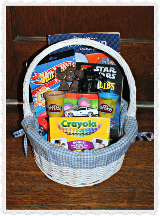 Dont give candy for easter build a beautiful sephora easter dont give candy for easter build a beautiful sephora easter basket filled with makeup and love awesome easter baskets i would love pinterest easter negle Gallery