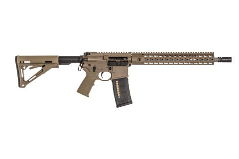 SAI Custom AR-15 (In Stock! Ships next business day) - Salient Arms