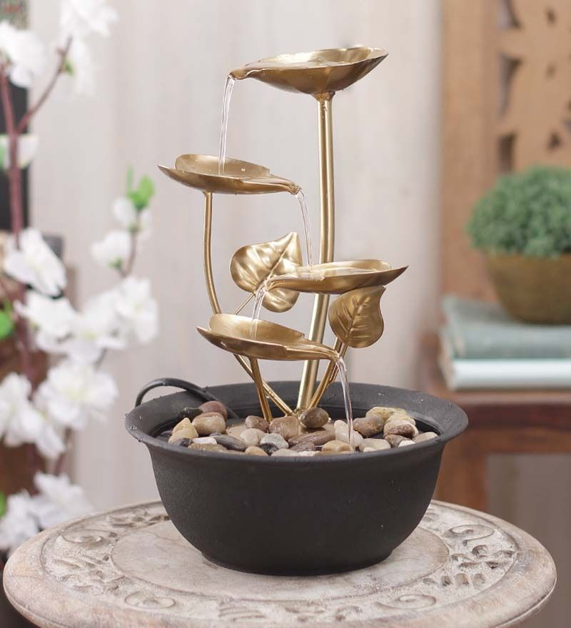 Pepperfry Com Has A Great Collection Of Indoor Fountains Online