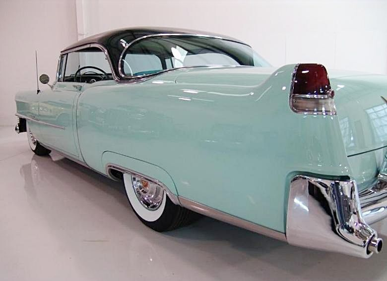 A Turquoise Classic 50 S Car Dream Cars Wish List 50s Cars Cars