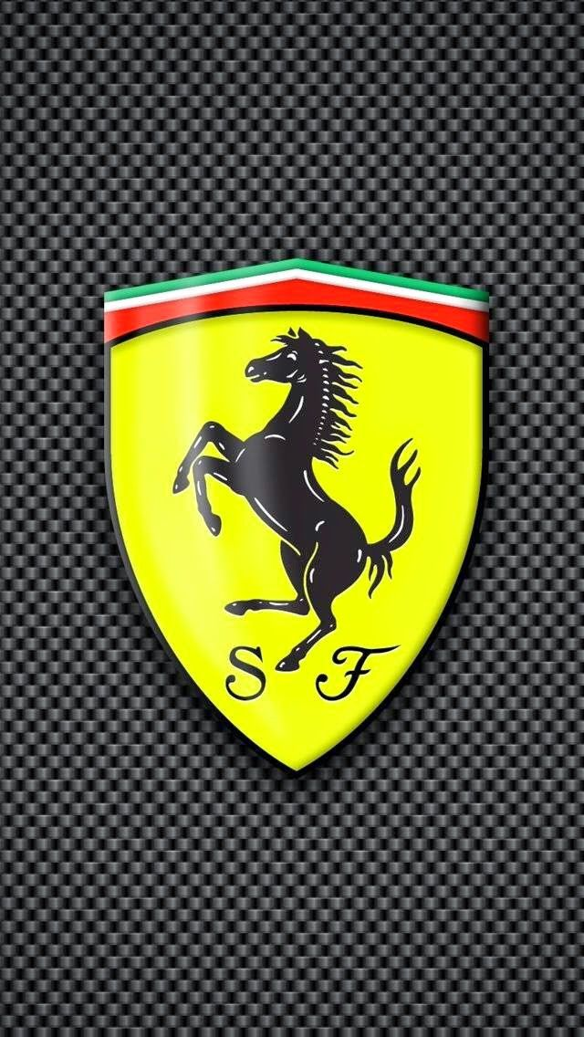Ferrari Quotes N Logos Pinterest Ferrari Cars And Car Logos