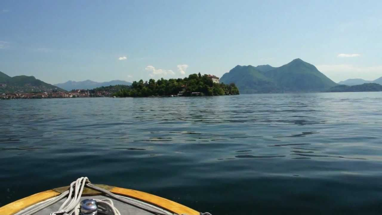 Wonderful Chill Out - Boat cruise on Lake Maggiore - ITALY