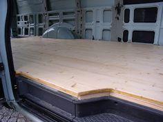 Photo of Hier beschreibe ich den Ausbau eines Iveco Daily Kastenwagen zum Reisemobil. #Au…