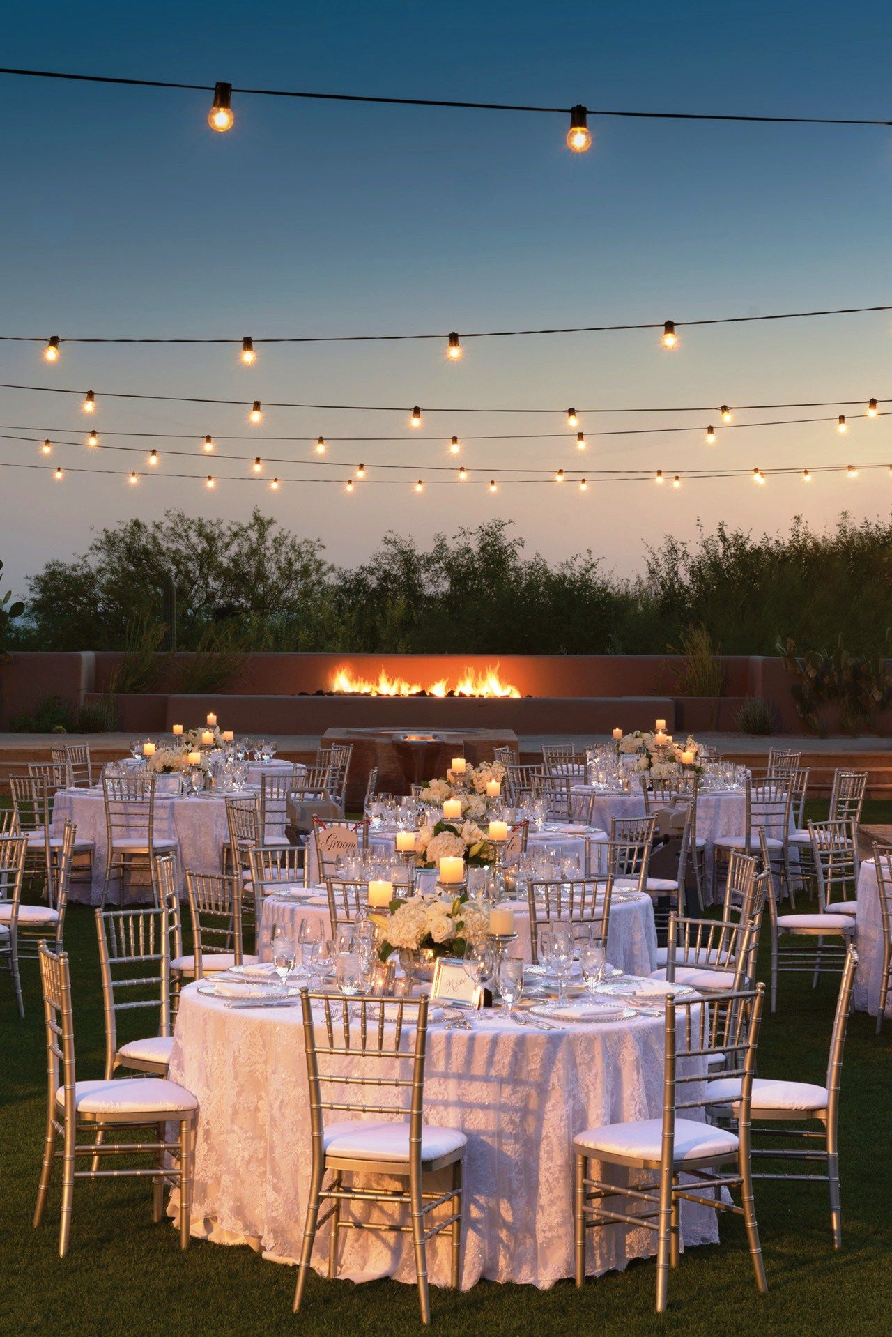 There S Something So Magical About A Sonoran Desert Night Pictured Four Seasons Resort