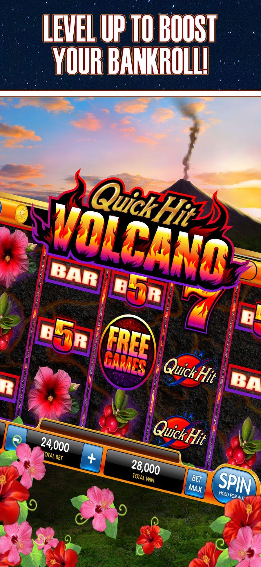 12++ Quick hit casino slots free slot machines games information