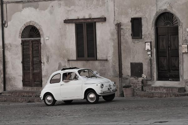 Häät Italiassa onnistuu helposti. Toscanan Tuuli - Ainutlaatuisia hääelämyksiä Italiassa