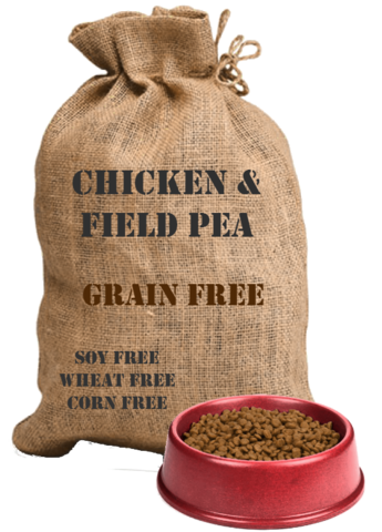 Lake Erie Pet Food Dog Food Delivery All Natural Dog Food Dog Food Recipes