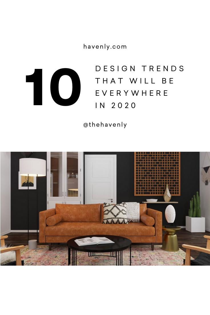 Click To See Our Predictions In 2020 Interior Design Design