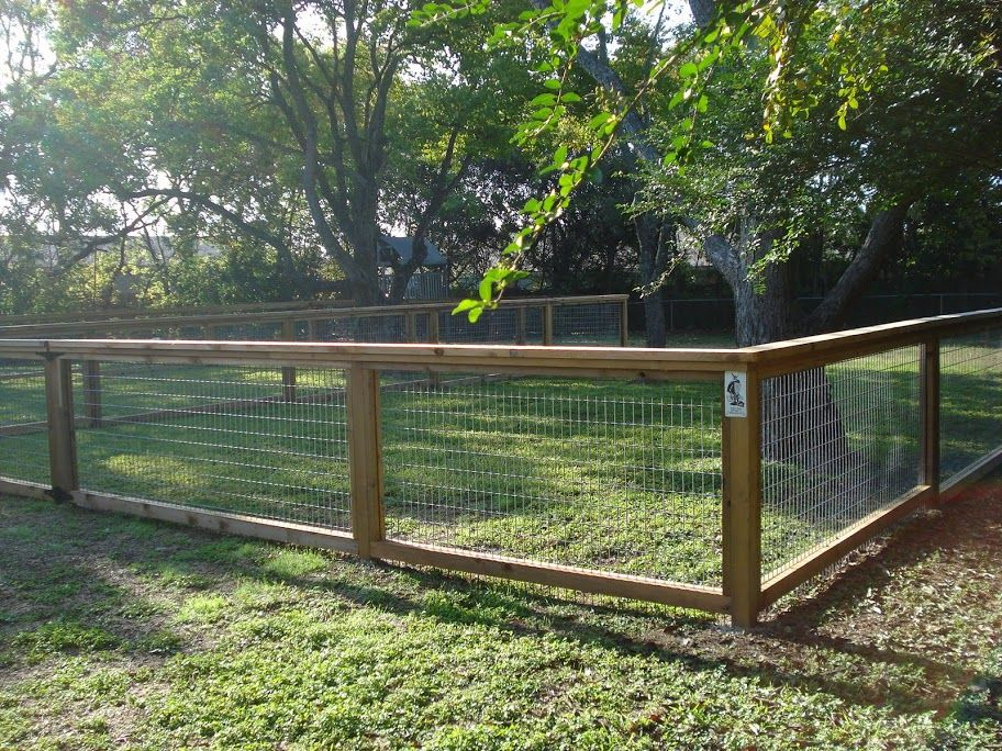 Austin Residential Fencing Wood Fence Fence Wood