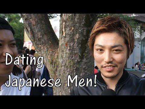 Why do japanese women like black men