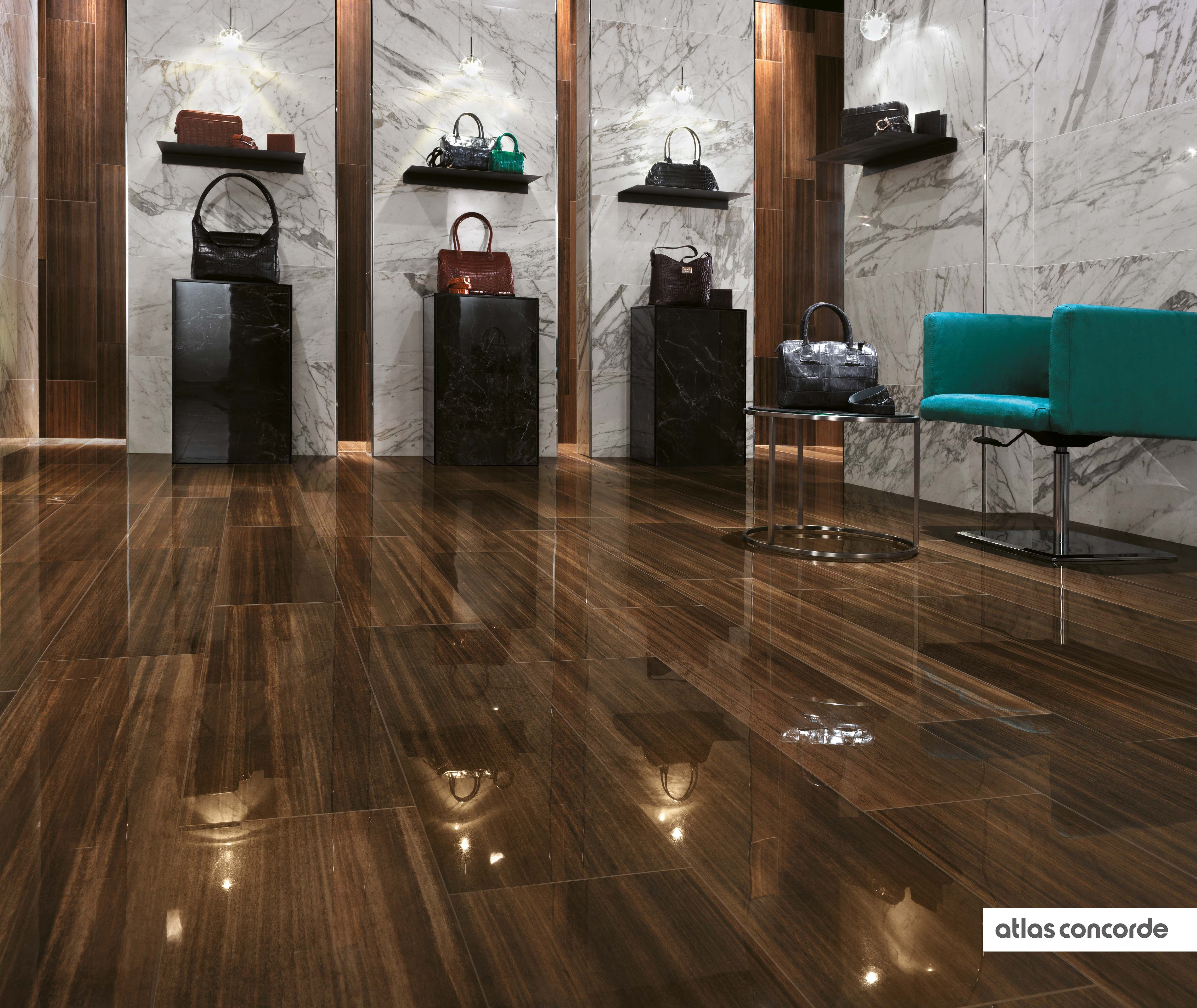 ETIC PRO   Wood Look for contemporary projects