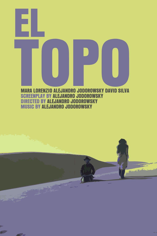 SANTA SANGRE Movie Poster Alejandro Jodorowsky El Topo Holy Mountain