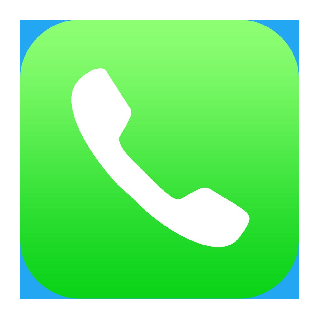 Phone Icon PNG Image | โซเชียลมีเดีย, สติกเกอร์, ไอคอน