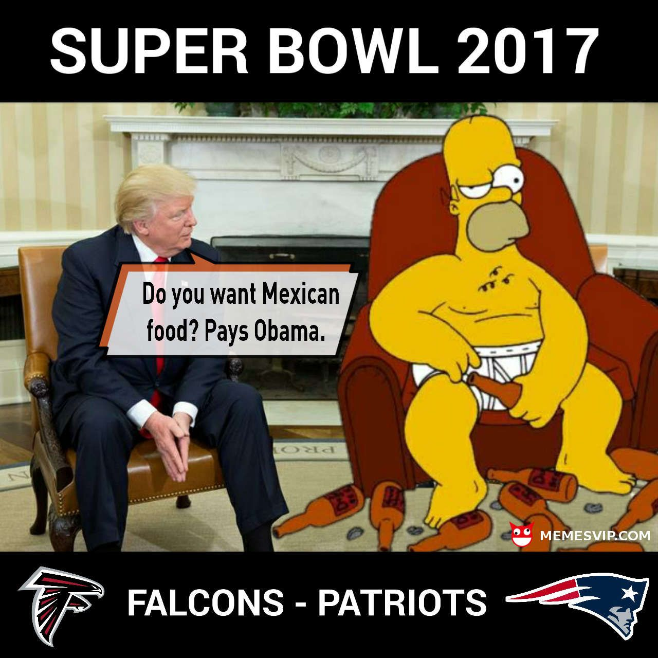 Super Bowl Party Decorations Uk: Super Bowl Meme