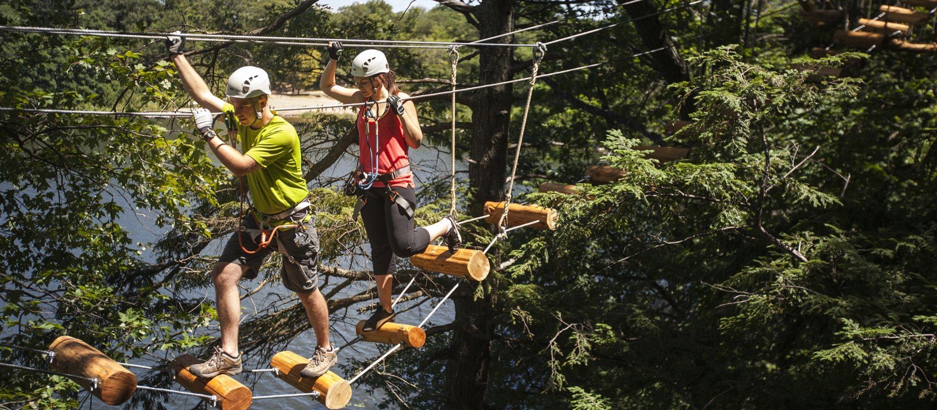 Activities Treetop Trekking Heart Lake Hero Jpg 1920 840 Trekking Brampton Adventure Park
